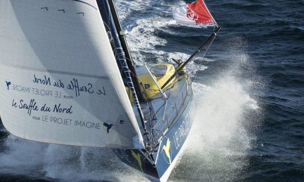 Lien vers l'article «Vendée Globe – Arrivée du vainqueur»