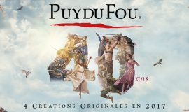 Lien vers l'article «Grand Parc du Puy du Fou»
