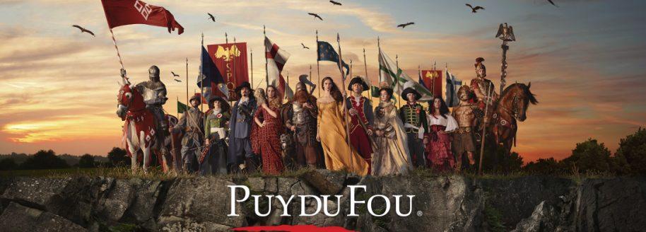 Image result for puy du fou