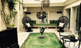 Lien vers l'article «Prestige & Spa sur l'île de Noirmoutier»