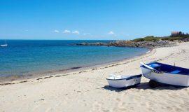 Lien vers l'article «Cap sur L'île d'Yeu en hôtel ***»