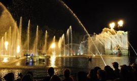 Lien vers l'article «Grand Parc & Les Orgues de Feu»